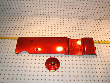 Mercedes W124 94,95 3.2L 24V engine coils /PS top painted CANDY apple 2 Covers