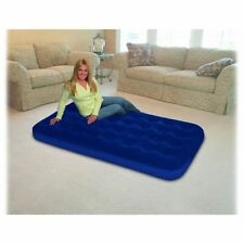 Northwest Territory Twin Size Airbed Air Mattress Bed Indoor/Outdoor NEW!