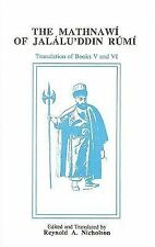 1991-12-01, The Mathnawi of Jalalud'din Rumi, Vol. VI (Containing the Translatio
