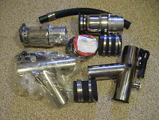 NEW CORSA BAJA 5.5 IN 8.1 MERCRUISER VOLVO MARINE EXHAUST DIVERTER KIT 1681 BOAT