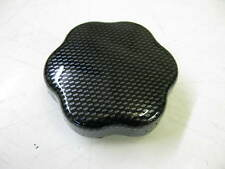 RENAULT 5 GT TURBO CARBON FIBER ABS OIL CAP  -
