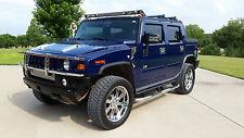 Hummer: H2 4WD 4dr SUT