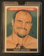2008 Sportkings B Randy Couture #91