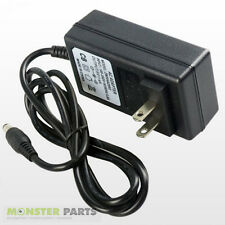 15V power ADAPTER supply charger NEW for Plustek OpticPro 9636T scanner