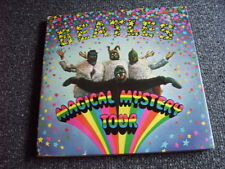 The Beatles-Magical Mystery Tour 7 PS-2x 7 s-Made in Germany