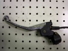 YAMAHA YN50 NEOS REAR BRAKE LEVER AND PERCH MBK OVETTO