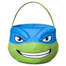 TEENAGE MUTANT NINJA TURTLES Leonardo Jumbo Plush Halloween Easter Basket
