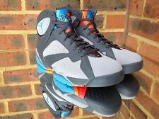 Nike Air Jordan 7 Retro 30th Barcelona Days. Bobcats. UK11/ US12 / EU46. DS. LE