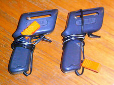 2 AFX Tomy controllers, PAIR, excellent condition, Aurora hand control pair