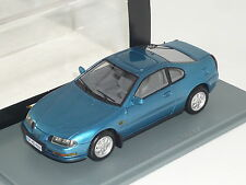 New 1:43 Neo Resin Handbuilt Honda Prelude Mk4 MKIV Coupe n Accord Civic BA8 BB1