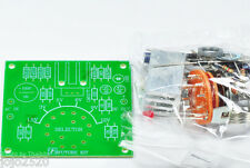 Multi Regulator Power Supply DC 1.5,3,5,6,9,12V 1A Module Unassembled Kit FK815