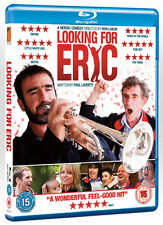 LOOKING FOR ERIC - BLU-RAY - REGION B UK