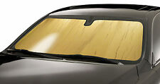 GOLD Custom Fit Sun Shade Heat Shield 2008-2009 Saturn Astra 3/5 door SR-17-G