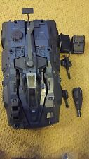 gi joe gijoe 25th 30th pursuit of cobra POC target R.H.I.N.O. rhino helicopter