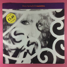 Dusty Springfield - Reputation - Parlophone 12R-6253 Ex+ Condition