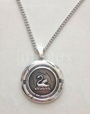 Once Upon a Time Character Emma Swan Talisman Necklace - Brand New