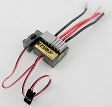 NEW 320A Low Voltage ESC Brushed Speed Controller for RC 1/10 Car Truck Boat U