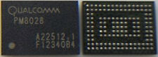 New FOR iPhone 4S Small Power Supply IC Chip Qualcomm PM8028 for Motherboard