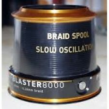 Penn Surfblaster 8000 Braid shallow Spare Spool