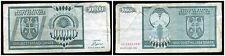 République serbe de Bosnie-et Herzégovine 10000 dinara 1992 ( AA0491558 )