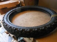 New Motorcycle Tire Yokohama E-700A 3.00 21