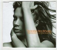 (GW630) Victoria Beckham, This Groove / Let Your Head Go - 2003 CD