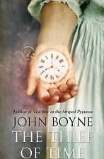 The Thief of Time by John Boyne (Paperback, 2011)