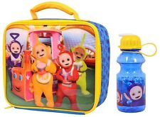 Teletubbies - Lunch Bag &  Bottle *BRAND NEW*