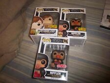 funko pop niffler target hot topic exclusive newt scamander and pickett