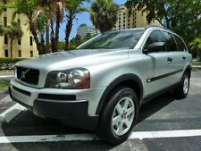 Volvo: XC90 2.5L Turbo