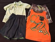 Lot Of Boys 5T Clothing