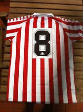 Camiseta Futbol Retro Guerrero1993-1994 FC Athletic Club Bilbao