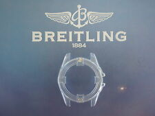 BREITLING FACTORY SALES JEWELER CLEAR WATCH PLASTIC BEZEL PROTECTOR #69 GALACTIC