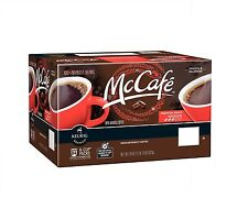 McCafe Premium Roast Coffee K Cups 84 Count Smooth and Balanced