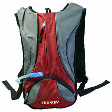 Trurev Hydration backpack with water bladder