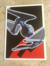 STAR WARS Force Awakens - Force Attax Trading Card #134 Puzzle