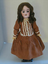 Antique Kestner #168 Bisque Doll