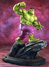 HULK GREEN MINI-STATUE BY BOWEN DESIGNS, SCULPTED BY RANDY BOWEN