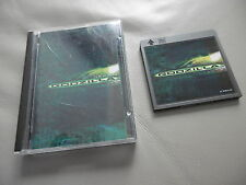 GODZILLA THE ALBUM MINI DISQUE JAMIROQUAI FOO FIGHTERS DAVID ARNOLD P DADDY