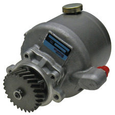 E8NN3K514BA Ford Tractor Parts Power Steering Pump 3230, 3430, 3930, 4130, 4630,