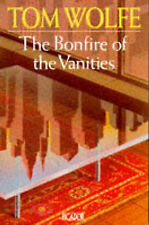 The Bonfire of the Vanities (Picador Books), Tom Wolfe