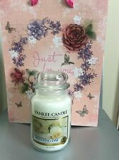 Yankee Candle Wedding Day Large 22oz Jar Scented Candle
