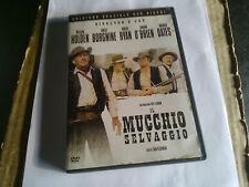 DVD-IL MUCCHIO SELVAGGIO-ED SPECIALE 2 DISCHI-DIRECTOR'S CUT-1969