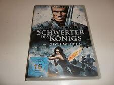 DVD  Schwerter des Königs - Zwei Welten