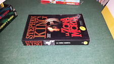 LIBRO STEPHEN KING LA ZONA MORTA SPERLING PAPERBACK