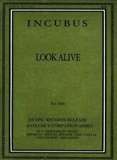 Look Alive by Incubus (CD, 2007, 2 Discs, SMI Records)
