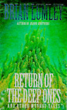 (Good)-Return of the Deep Ones and Other Mythos Tales (Roc) (Paperback)-Lumley,