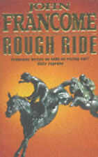 Rough Ride, John Francome