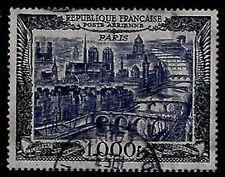 Magnifiques PONTS de PARIS, Oblitérés = Cote 30 € / Timbre France P.A. 29