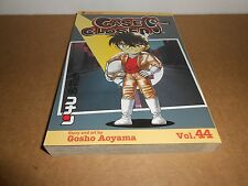 Case Closed (Detective Boy Conan) Vol. 44 by Gosho Aoyama Manga Book in English